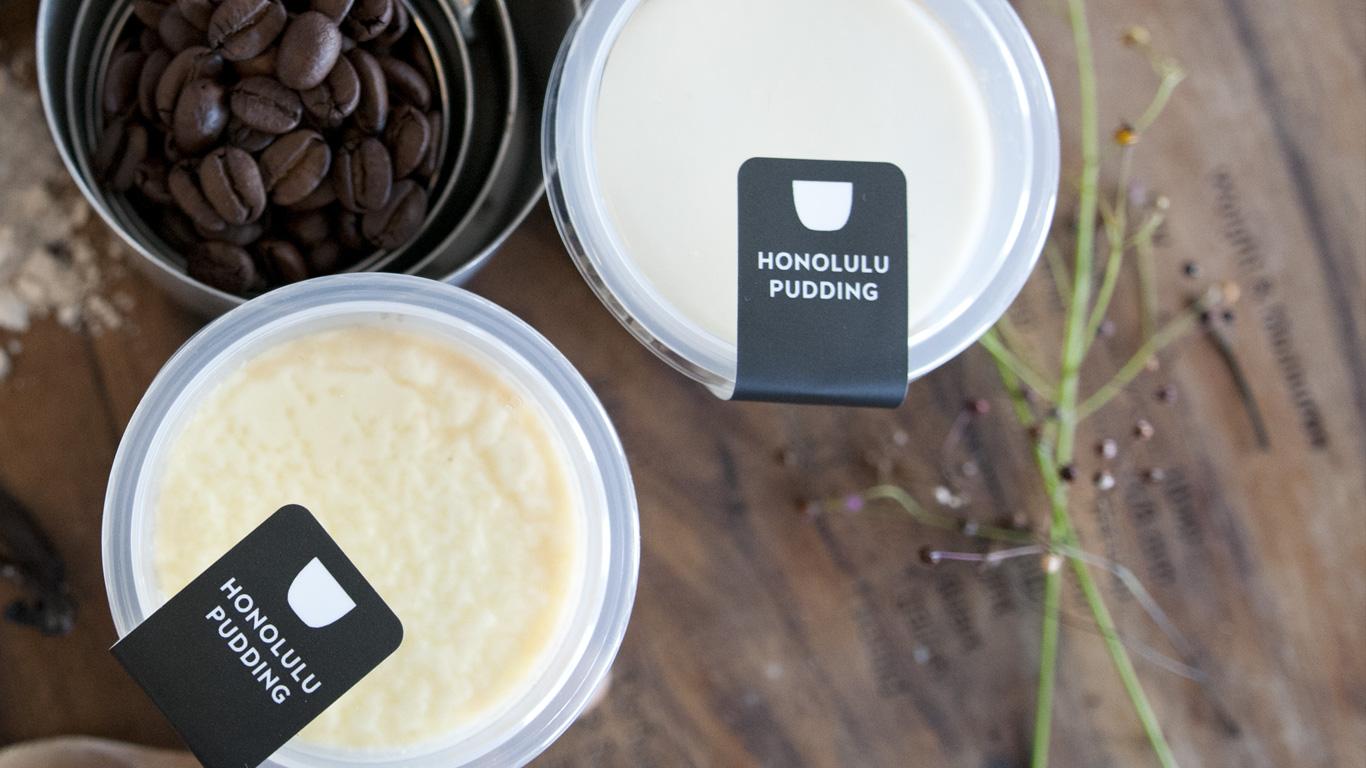 HONOLULU BAKE SHOP