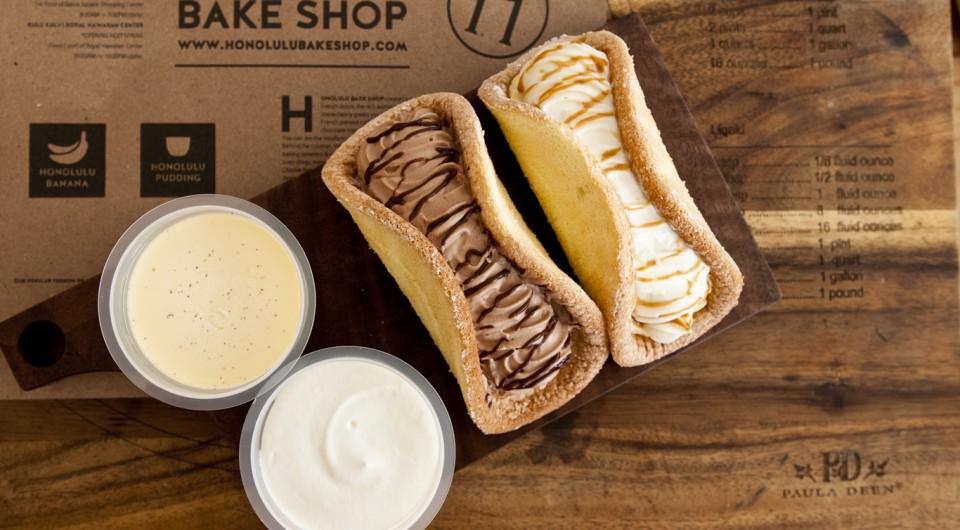 ホノルル ベイクショップ| HONOLULU BAKE SHOP